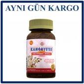 Solgar Kangavites Complate Multivitamin Mineral...
