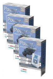 Bosch G ALL BBS63 Serisi Power Protect Toz Torbası ( 4 Kutu)