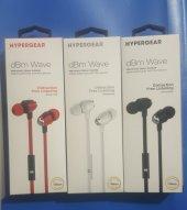 Hypergergear Mikrofonlu Stereo Kulaklık