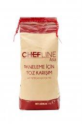 Chefline Asia Tempura Pane Karışımı 1 Kg