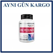 Bigjoy Vitamin Zinc Picolinate 15 Mg 90 Veggie...