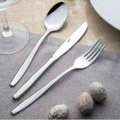 Nehir Sahra Pasta Bıçak 12 Li Pasta Bıçağı