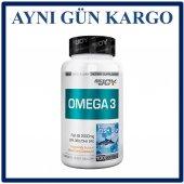 Bigjoy Vitamin Omega 3 Fish Oil 2000 Mg 100...