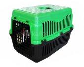 Köpek Taşıma Çantası 40*46*60 Cm Yeşil Large...