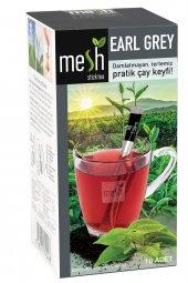 Mesh Stick Tea Earl Grey Bergamot Aromalı Çay...