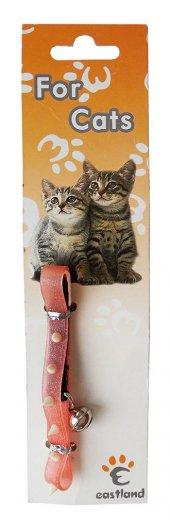 Eastland Kedi Boyun Tasması 1 Cm X 31 Cm...