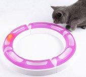 Kedi Oyun Çemberi Oyun Tüneli