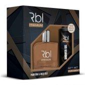 Rebul Set Parfüm+duş Jeli Premıum