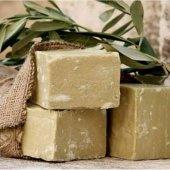Doğal Yeşil Sabun 5 Kg
