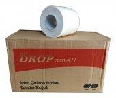 Drop İçten Çekmeli Small Tuvalet Kağıdı 4 Kg 2 Kat Koli