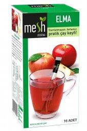 Mesh Stick Tea Elma Çayı 16 Adet Damlatmayan,...