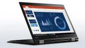 Lenovo X1 Yoga 20ld002mtx İ7 8550u 16gb Ddr4 512gb Ssd 14