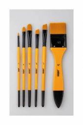 6lı Karma Fırça Seti N 8 5665067