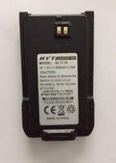 Hyt Tc 446 S 1800 Mah Lion Telsiz Batarya (5...