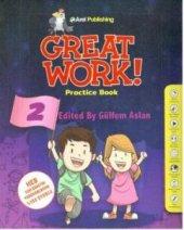Arel 2.Sınıf Great Work Practice Book