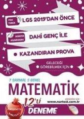 Nartest 8.Sınıf Dahi Genç Matematik Deneme