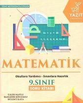 Yazıt 9.Sınıf Matematik Soru Kitabı