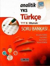 Merkez TYT Türkçe Analitik Soru Bankası