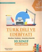 Yazıt 10.Sınıf Türk Dili Ve Edebiyatı Soru Bankası