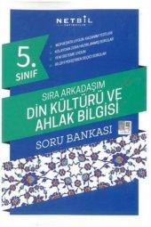 Netbil 5.Sınıf Din Kültürü Sıra Arkadaşım Soru Bankası