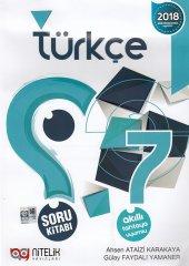 Nitelik 7.Sınıf Türkçe Soru Bankası