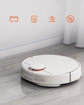 Xiaomi Mi Robot Vacuum Mop Pro Akıllı Robot...