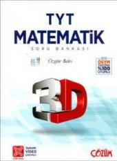 Çözüm 3D Tyt Matematik Soru Bankası