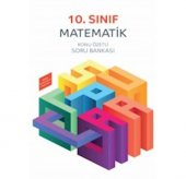 Supara 10. Sınıf Konu Özetli Matematik Soru Bankası