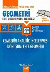 Çap Geometri Çmberin Analitik İnc.