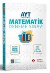 Sonuç Ayt Matematik 10 Lu Deneme