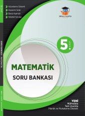 Zeka Küpü 5.Sınıf Matematik Soru Bankası
