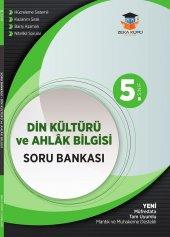Zeka Küpü 5.Sınıf Din Kültür Soru Bankası