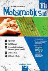 Çap 11.Sınıf Matematik Anadolu Seti