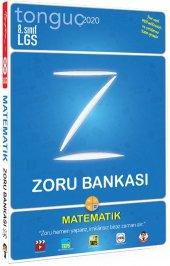 Tonguç 8.Sınıf Matematik Zoru Bankası