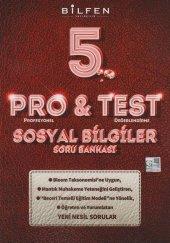 Bilfen 5.Sınıf Sosyal Bilgiler Pro Test Soru Bankası