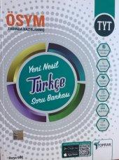 Toprak Tyt Türkçe Soru Bankası
