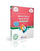 Köşebilgi 6.Sınıf Din Kültürü Özet Bilgili Soru Bankası