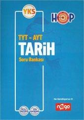 Nego Tyt&Ayt Tarih Soru Bankası (Kampanyalı)
