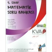Koray Varol 5.Sınıf Matematik Soru Bankası