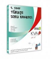 Koray Varol 5.Sınıf Türkçe Soru Bankası