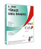 Koray Varol 6.Sınıf Türkçe Soru Bankası