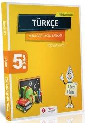 Sonuç 5.Sınıf Türkçe Modüler Set (Kampanyalı)