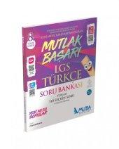 Muba 8.Sınıf Mutlak Başarı Türkçe Soru Bankası