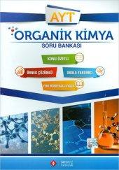 Sonuç Ayt Organik Kimya Soru Bankası