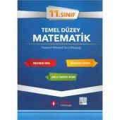 Sonuç 11.Sınıf Temel Düzey Matematik Soru Bankası