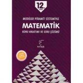 Karekök 12.Sınıf Matematik Mps Konu Anlatımlı Ve Soru Çözümlü