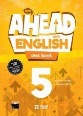 Ahead With Englısh 5.Sınıf Test Book
