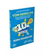 Murat 10.Sınıf Tüm Dersler Soru Bankası
