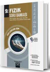 Çap 9.Sınıf Fizik Fen Lisesi Soru Bankası
