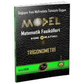 Gür Model Trigonometri Konu Anlatımlı